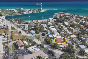 Home for Sale at 3405 Norfolk St, Pompano Beach FL 33062