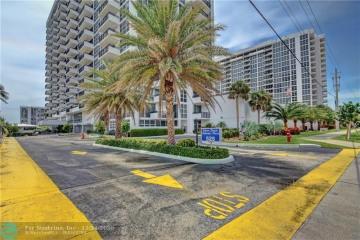 Home for Sale at 525 N Ocean Blvd #1614, Pompano Beach FL 33062
