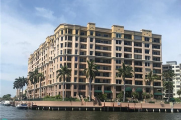 Home for Rent at 2880 NE 14th Street Cswy #601, Pompano Beach FL 33062