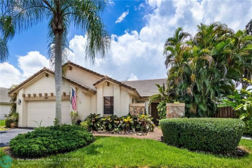Home for Sale at 2201 Charleston, Weston FL 33326