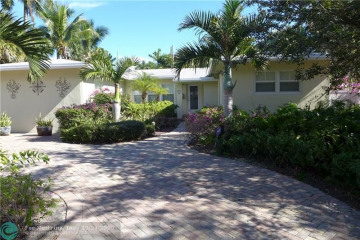 Home for Rent at 726 NE 19th Ave, Fort Lauderdale FL 33304