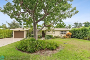 Home for Rent at 1300 SE 13th Ter, Fort Lauderdale FL 33316