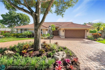 Home for Sale at 5291 NW 90th Ter, Coral Springs FL 33067