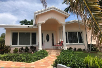 Home for Rent at 2072 Sailfish Place, Lauderdale By The Sea FL 33062