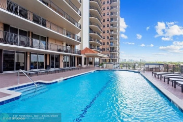 Home for Sale at 100 S Birch Rd #2404E, Fort Lauderdale FL 33316
