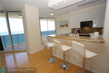 Home for Sale at 3200 N Ocean Blvd #2205, Fort Lauderdale FL 33308