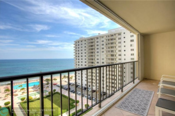 Home for Rent at 4280 Galt Ocean Dr #9C, Fort Lauderdale FL 33308