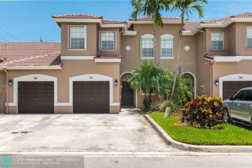 Home for Sale at 786 NW 132nd Ave, Plantation FL 33325
