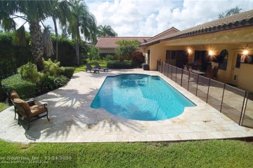 Home for Rent at 5931 NW 63rd Pl, Parkland FL 33067