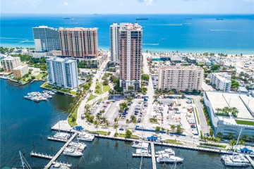Home for Sale at 100 S Birch Rd #1901, Fort Lauderdale FL 33316