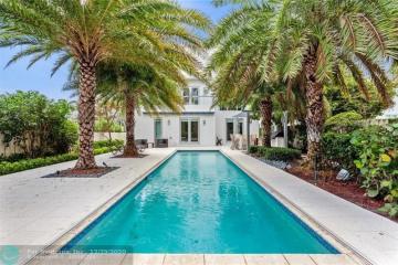 Home for Sale at 2401 N Atlantic Blvd, Fort Lauderdale FL 33305