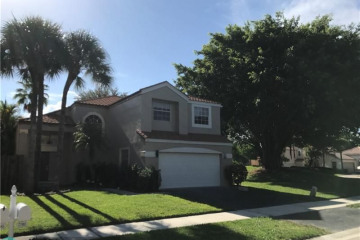 Home for Rent at 7701 NW 61st Ter, Parkland FL 33067