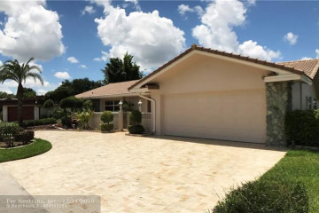 Home for Sale at 5720 S Bayberry Ln, Tamarac FL 33319