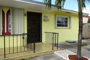 Home for Sale at 4370 E 8th Ct, Hialeah FL 33013