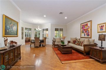 Home for Sale at 818 Lavender Cir, Weston FL 33327