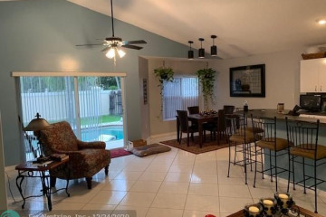 Home for Sale at 9756 SW 59, Cooper City FL 33326