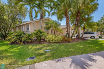 Home for Rent at 1541 Lantana Dr, Weston FL 33326