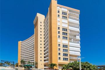 Home for Rent at 328 N Ocean Blvd #601, Pompano Beach FL 33062