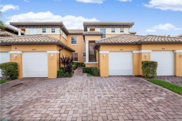 Home for Sale at 8248 NW 127th Ln #29F, Parkland FL 33076