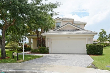 Home for Rent at 10915 NW 64th Dr, Parkland FL 33076