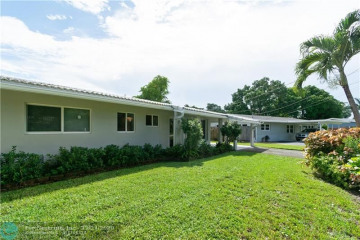 Home for Rent at 412 NW 20th St, Wilton Manors FL 33311