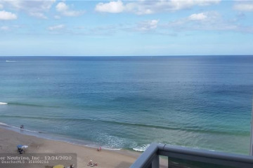 Home for Rent at 3700 Galt Ocean Dr #1004, Fort Lauderdale FL 33308