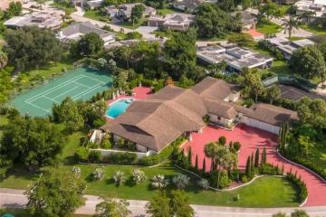Home for Sale at 4911 Woodlands Blvd, Tamarac FL 33319