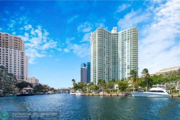 Home for Rent at 347 N New River Dr E #2410, Fort Lauderdale FL 33301