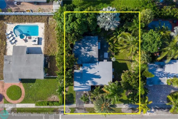Home for Sale at 401 NE 26th St, Wilton Manors FL 33305