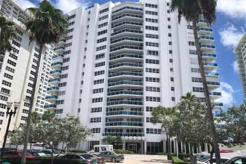 Home for Rent at 3430 Galt Ocean Dr #407, Fort Lauderdale FL 33308