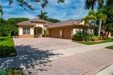 Home for Rent at 7069 NW 113th Ave, Parkland FL 33076