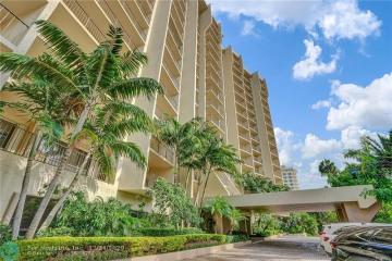 Home for Rent at 1800 S Ocean Blvd #609, Pompano Beach FL 33062