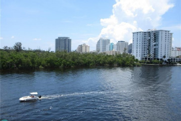 Home for Rent at 936 Intracoastal Dr #5A, Fort Lauderdale FL 33304