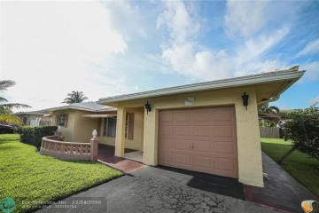Home for Sale at 9608 NW 67th Ct, Tamarac FL 33321