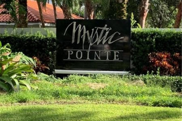 Home for Sale at 3530 Mystic Pointe Dr #511, Aventura FL 33180