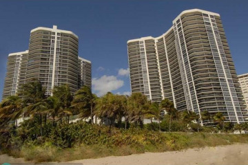 Home for Sale at 3200 N Ocean Blvd #1504, Fort Lauderdale FL 33308