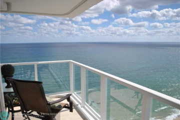 Home for Rent at 1360 S Ocean Blvd #2701, Pompano Beach FL 33062