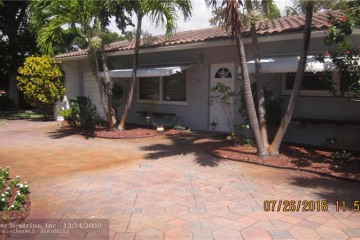 Home for Sale at 805 NE 21st Dr, Wilton Manors FL 33305