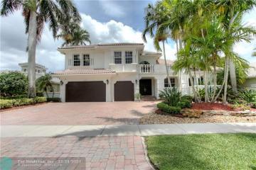 Home for Sale at 10751 Hawks Vista St, Plantation FL 33324