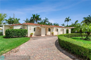 Home for Sale at 1900 N Victoria Park Rd, Fort Lauderdale FL 33305