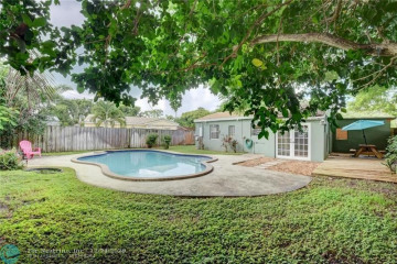 Home for Sale at 1606 NW 4th Ave, Fort Lauderdale FL 33311