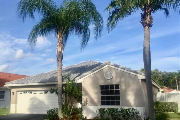 Home for Sale at 1010 NW 125th Ave, Sunrise FL 33323