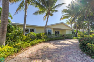 Home for Rent at 5260 NE 28th Ave, Fort Lauderdale FL 33308