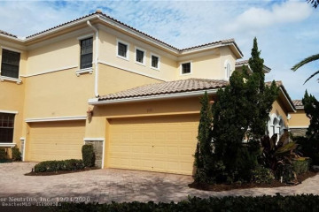 Home for Rent at 7535 Old Thyme Ct #14B, Parkland FL 33076