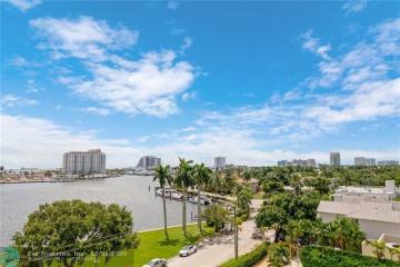 Home for Sale at 2500 E Las Olas Blvd. #603, Fort Lauderdale FL 33301