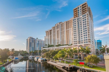 Home for Sale at 511 SE 5th Ave #1707, Fort Lauderdale FL 33301