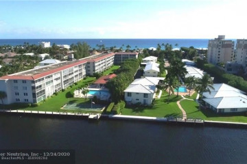 Home for Sale at 1910 S Ocean Blvd #414, Delray Beach FL 33483