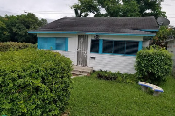 Home for Sale at 134 Florida Ave, Coral Gables FL 33133
