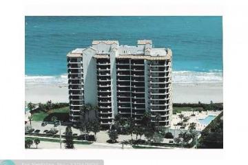 Home for Sale at 800 Ocean Dr #PH 1, Juno Beach FL 33408
