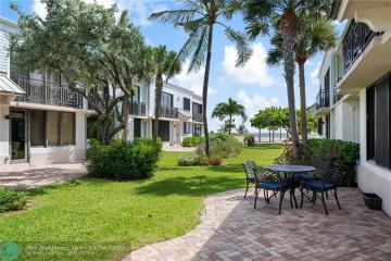 Home for Rent at 1594 S Ocean Ln #120 & 121, Fort Lauderdale FL 33316